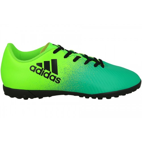 Christchurch Reducción Impotencia  ADIDAS X 16.4 TF J BB5908